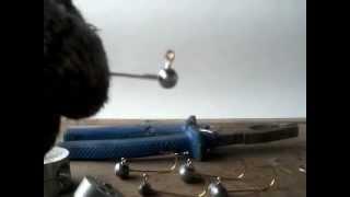 Download Como fazer Jig heads moldes de alumínio Video