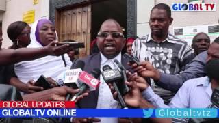 Download CUF Kuwafungulia Mashtaka Lipumba na Msajili wa Vyama Vya Siasa Video