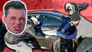 Download THEY DESTROYED MY CAR!! Video