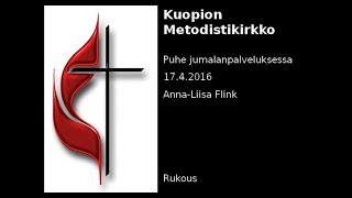 Download Anna-Liisa Flink: Rukous Video