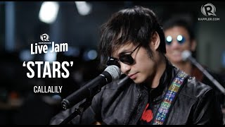 Download Callalily - 'Stars' Video