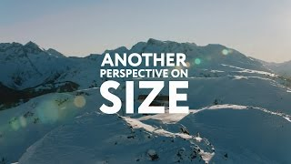 Download Another Perspective on Size Video