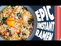 Download How To LEVEL UP Instant Ramen Video