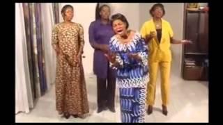 Download Yo Ozali Nzambe - Angela Chibalonza Singles - Angela Chibalonza Video