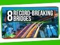 Download 8 Incredible Record-Breaking Bridges Video