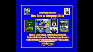 Download Atlantis, Hall of Records & Origin of Moundwerks - Drs Lora & Greg Little Video