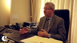 Download Iraqi Ambassador, Fakhri H. Al-Issa, on Mosul's Fight for Liberation Video
