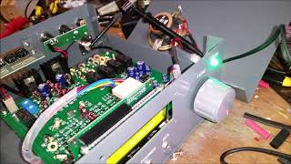 Download uBITX Assembly Montage and Initial Power On Footage Video