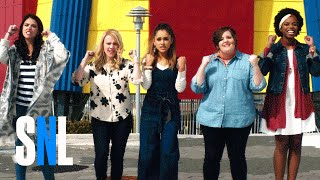 Download This Is Not A Feminist Song - SNL Video