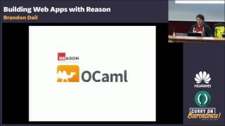 Download Brandon Dail - Building Web Apps with Reason Video