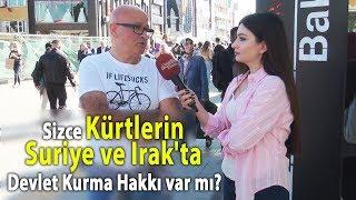 Download Sizce Kürtlerin Suriye Ve Irak'ta Devlet Kurma Hakkı Var Mı Yok Mu? Video