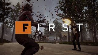 Download State of Decay 2: 25 Minutes of 4-Player Co-op Multiplayer - IGN First Video