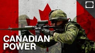Download How Powerful Is Canada? Video