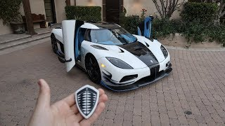 Download Here's Why The Agera RS Is The Best Modern Hypercar Video