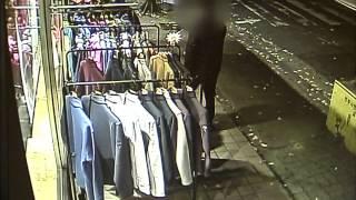 Download 영특한 종업원, 어리석은 옷도둑을 잡다! 범행 수법 똑같아 Video