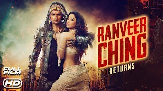 Download Ranveer Ching Returns | A Rohit Shetty Film | Ranveer Singh & Tamannaah Video