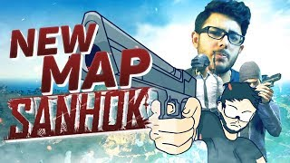 Download PUBG NEW MAP AAO DKEHE Video