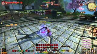 Download Age of Wushu - Royal Guard 4th vs Ghost Shadow Sword Video