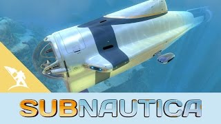 Download Subnautica Cyclops Submarine Introduction Video