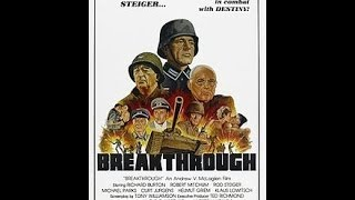Download Breakthrough -1979- Richard Burton, Robert Mitchum (FULL MOVIE) Video