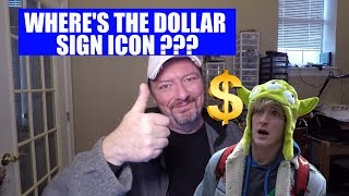 Download YouTube Monetization update, where's the dollar sign icon? Video