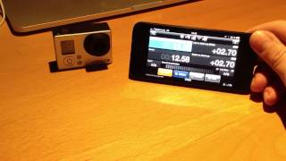 Download GoPro and Harry's LapTimer Demo Video