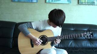 Download All Of Me - Sungha Jung Video
