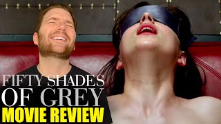 Download Fifty Shades of Grey - Movie Review Video