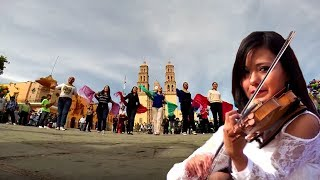Download Espectacular Flashmob México - Dolores Hidalgo | GUANAJUATO Video