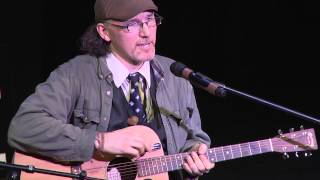 Download Music for healing, from a ″calm type-A″ personality | 13 Hands | TEDxFultonStreet Video