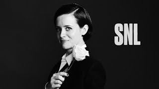 Download Claire Foy - December 1, 2018 Video