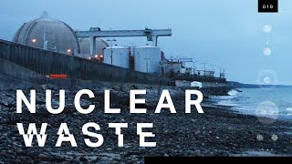 Download 88,000 tons of radioactive waste – and nowhere to put it Video