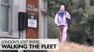 Download Walking The Hidden River Fleet Video
