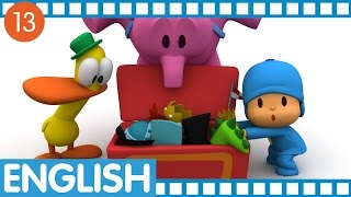 Download Pocoyo in English - Session 13 Ep. 49-52 Video