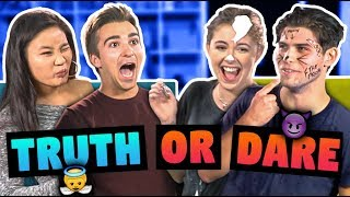Download TRUTH OR DARE (Calling Your High School Crush?!) Video