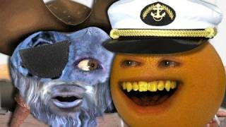 Download Annoying Orange - Naval Orange Video