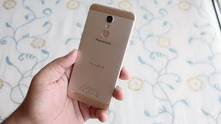 Download Panasonic Eluga I9 Unboxing, Hands on, Camera, Features Video