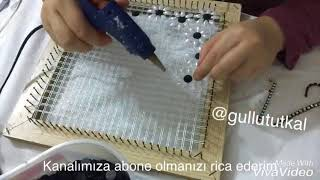 Download Papatya model tutkal peçete salon takımı 2017 Video