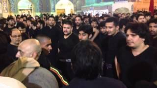 Download IRAN 2014 - Ansar Party - Hairaan na ho Sughra Video
