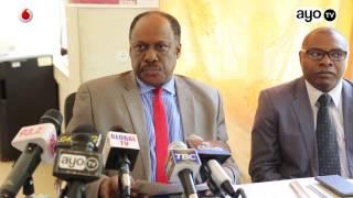Download Msajili wa vyama vya siasa afuta usajili wa vyama vitatu Video