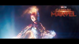 "Download Marvel Studios' Captain Marvel | ""Ready"" TV Spot Video"
