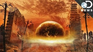 Download Will Solar Storms Cause The Apocalypse? Video