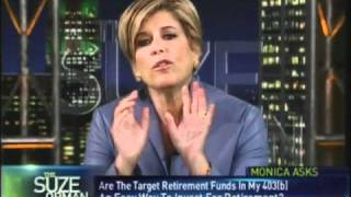 Download Suze Orman Retirement Road Map For Ages 20s 30s Video