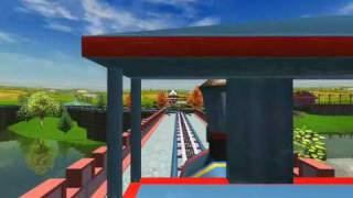 Download Casey Jr Circus Train Video