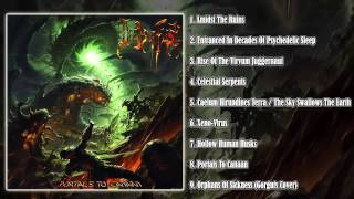 Download Deeds Of Flesh - Portal To Canaan (FULL ALBUM HD) [Unique Leader Records] Video