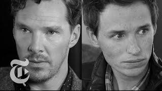 Download Benedict Cumberbatch & Eddie Redmayne: Battle of the British Geniuses Video