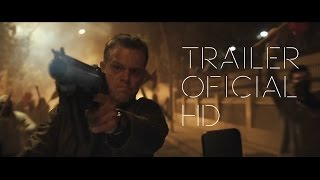 Download Jason Bourne - Trailer Oficial Español (2016) Video