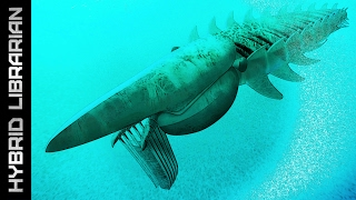 Download 7 Mysterious Prehistoric Sea Monsters Video