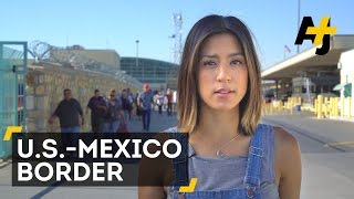 Download Why Walls Won't Secure The U.S.–Mexico Border | AJ+ Video