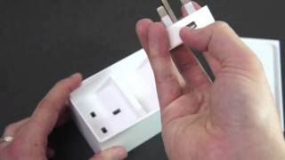 Download White iPhone 4 unboxing Video